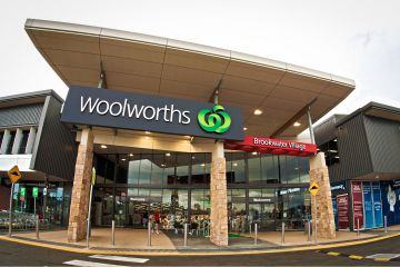 Woolworths - Brookwater